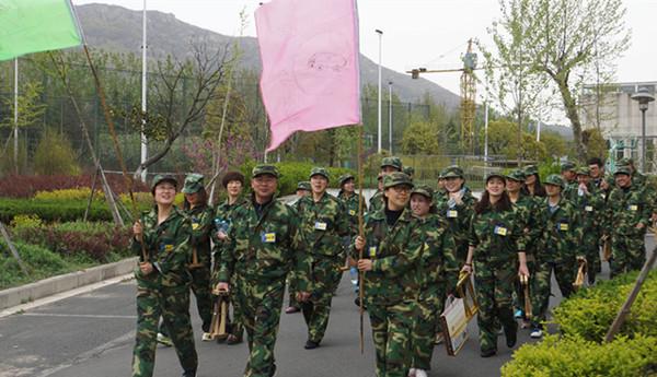 连云港外国语学校移动版网页