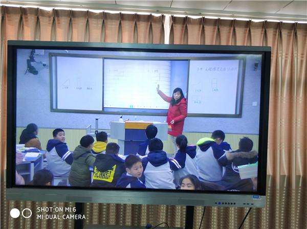 谭影老师执教公开课